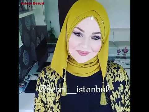 بالصور لبس الحجاب التركي , اروع واجمل الملابس التركية 14958 10