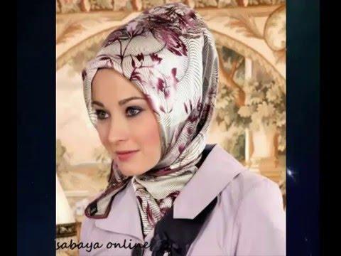 بالصور لبس الحجاب التركي , اروع واجمل الملابس التركية 14958 2