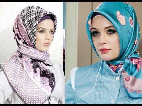 بالصور لبس الحجاب التركي , اروع واجمل الملابس التركية 14958 3