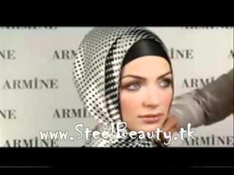 بالصور لبس الحجاب التركي , اروع واجمل الملابس التركية 14958 5
