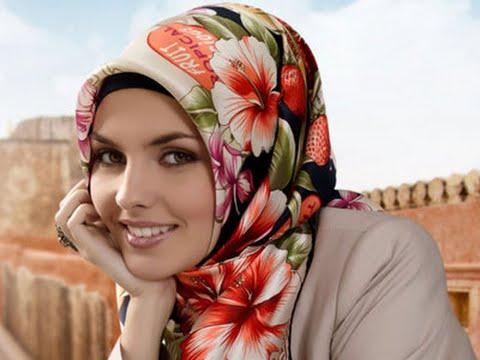 بالصور لبس الحجاب التركي , اروع واجمل الملابس التركية 14958