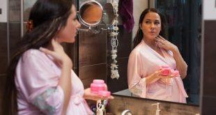 صور صبغة الشعر والحمل , تاثير الصبغة على الحامل