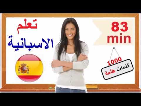بالصور الكلمات العربية في اللغة الاسبانية , اروع واجمل الكلمات فى اللغة الاسبانية 15081 11