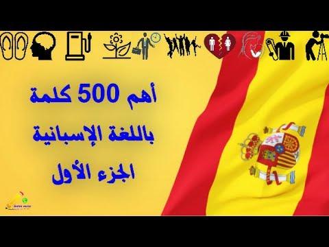 بالصور الكلمات العربية في اللغة الاسبانية , اروع واجمل الكلمات فى اللغة الاسبانية 15081 8
