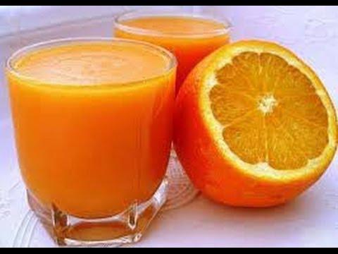 صور كيفية صنع عصير البرتقال , اروع وابسط الطرق لعصير البرتقال