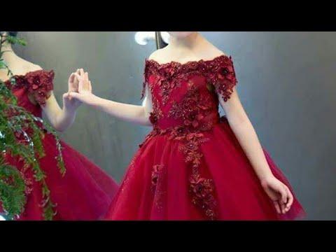 بالصور فساتين سهره بناتي من عمر 13 14 15 , اروع واجمل الفساتين الرقيقة 15142 4
