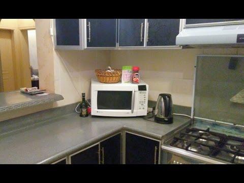 صورة تنظيف المطبخ وترتيبه , ابسط واروع الطرق لتنظيف البيت