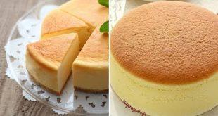 صورة مقادير الكيكه الاسفنجيه , اروع وابسط الكيكات الجميلة