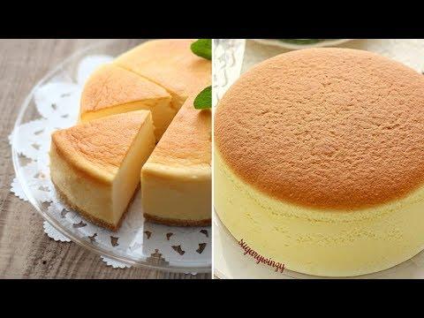 صور مقادير الكيكه الاسفنجيه , اروع وابسط الكيكات الجميلة