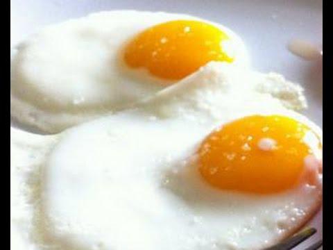 صورة طريقة عمل بيض عيون , ابسط الطرق البسيطة لعمل بيض عيون