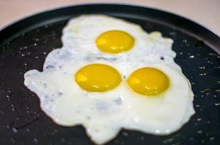 صور طريقة عمل بيض عيون , ابسط الطرق البسيطة لعمل بيض عيون