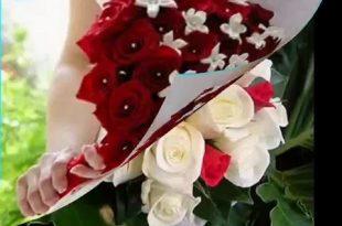 صورة افضل بوكيه ورد , اروع واجمل بوكيهات الورد