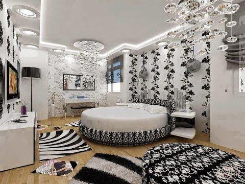 صور ورق حائط غرف نوم , اروع واجمل ورق الحوائط الرقيق