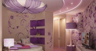صورة ورق حائط غرف نوم , اروع واجمل ورق الحوائط الرقيق