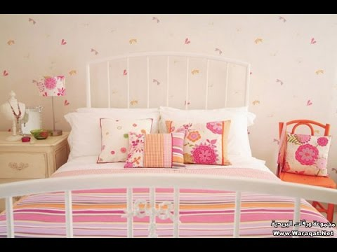 بالصور ورق حائط غرف نوم , اروع واجمل ورق الحوائط الرقيق 15284 4