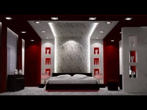 بالصور ورق حائط غرف نوم , اروع واجمل ورق الحوائط الرقيق 15284 5