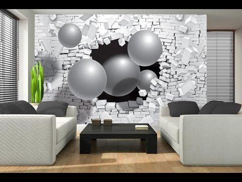 بالصور ورق حائط غرف نوم , اروع واجمل ورق الحوائط الرقيق 15284 7