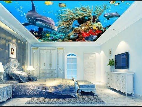 بالصور ورق حائط غرف نوم , اروع واجمل ورق الحوائط الرقيق 15284 9