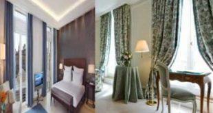 صور غرف نوم فنادق , اروع غرف النوم الرقيقة الجميلة