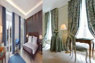 صورة غرف نوم فنادق , اروع غرف النوم الرقيقة الجميلة
