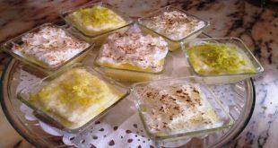 صورة حلويات دايت للرجيم , اجمل الحلويات المفيدة مع الدايت