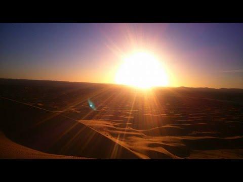 صور في المنام طلوع الشمس من مغربها , تفسير الاحلام والكوابيس والعلاقة بينهما