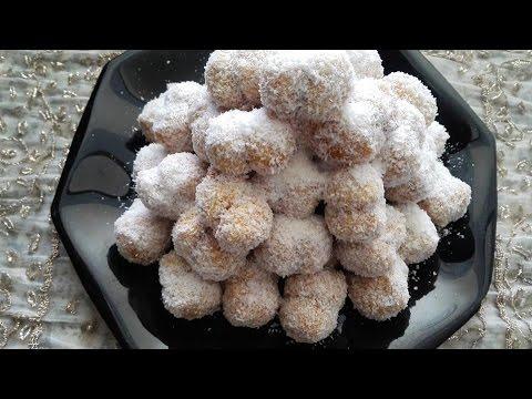صورة حلوى مغربية شهيرة , اجمل الحلويات الشرقية