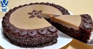 صور حلويات العيد بالشوكولاتة , اجمل واحلى الحلويات البسيطة والجميلة