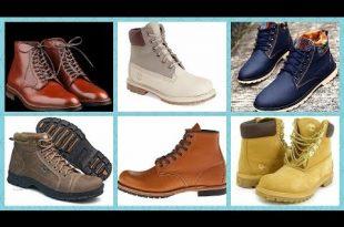 صورة احذية شتوية للرجال , اروع واجمل الاحذية الشتوية للرجال