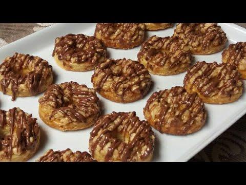 بالصور حلويات بالفول السوداني , اروع واجمل الحلويات البسيطة الجميلة 16166 3