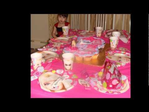 بالصور افكار لعيد ميلاد بنتي الاول بالصور , اروع الصور والعبارات عن اعياد الميلاد 16175 10