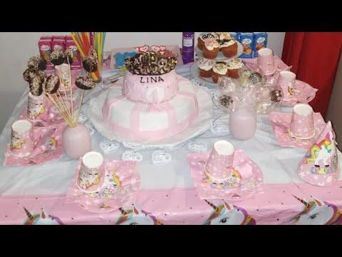 بالصور افكار لعيد ميلاد بنتي الاول بالصور , اروع الصور والعبارات عن اعياد الميلاد 16175 3