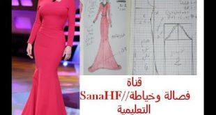 بالصور كيف افصل فستان , اروع واجمل الفساتين الرقيقة الجميلة 16186 2 310x165