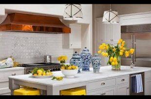 صور افكار لتزين المطبخ , اروع الافكار الرقيقة للتزين