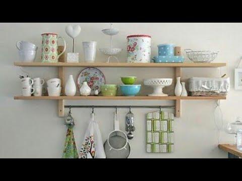 بالصور افكار لتزين المطبخ , اروع الافكار الرقيقة للتزين 16194 4