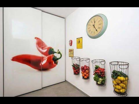 بالصور افكار لتزين المطبخ , اروع الافكار الرقيقة للتزين 16194 5