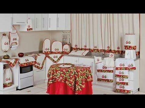 بالصور افكار لتزين المطبخ , اروع الافكار الرقيقة للتزين 16194 6