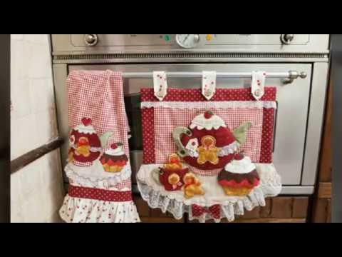 بالصور افكار لتزين المطبخ , اروع الافكار الرقيقة للتزين 16194 9