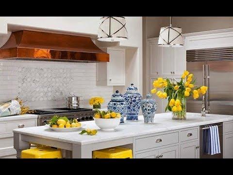 صورة افكار لتزين المطبخ , اروع الافكار الرقيقة للتزين