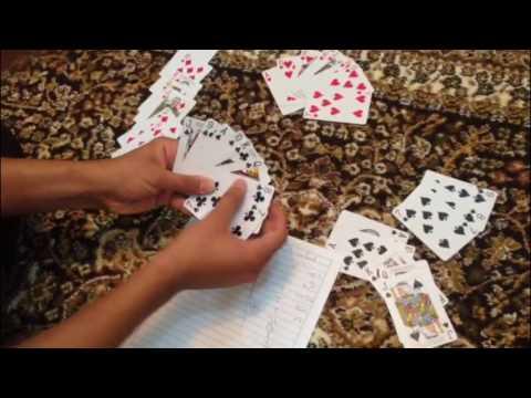 بالصور كيفية لعب البلوت , اجمل الطرق البسيطة لعب البلوت 16198 1