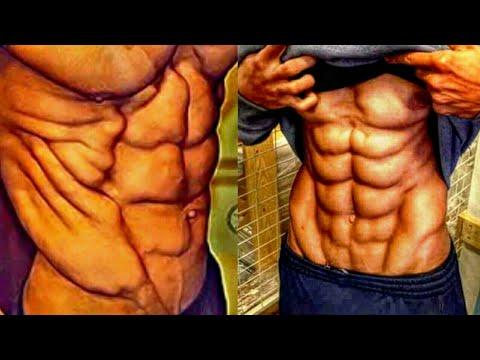 صورة صور عضلات البطن , اروع الصور الموضحة لبطن الانسان