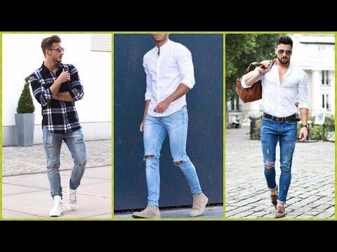 بالصور ملابس جينز رجالى , اروع واجمل الملابس الرجالى 16226 2