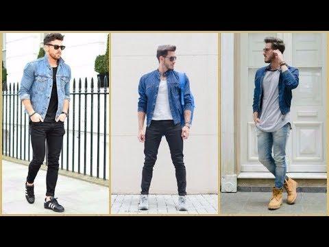 بالصور ملابس جينز رجالى , اروع واجمل الملابس الرجالى 16226 6