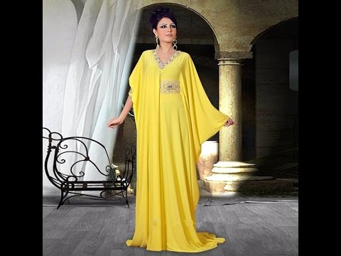 بالصور فساتين في دبي , اروع واجمل الفساتين الرائعة الجميلة 16241 1