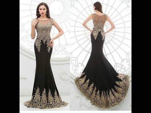 بالصور فساتين في دبي , اروع واجمل الفساتين الرائعة الجميلة 16241 3