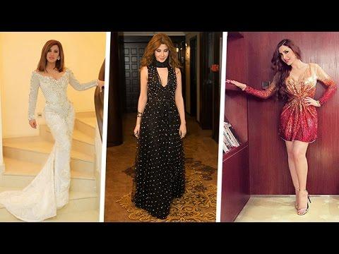 بالصور فساتين في دبي , اروع واجمل الفساتين الرائعة الجميلة 16241 9
