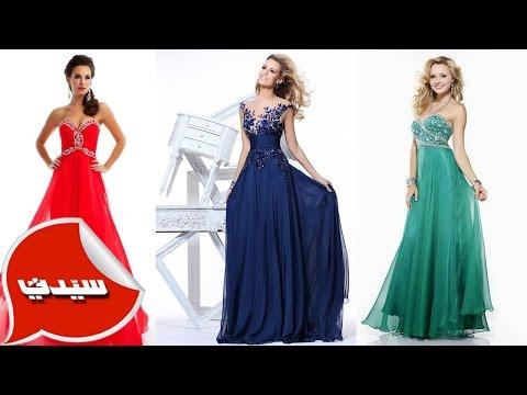 بالصور فساتين في دبي , اروع واجمل الفساتين الرائعة الجميلة 16241