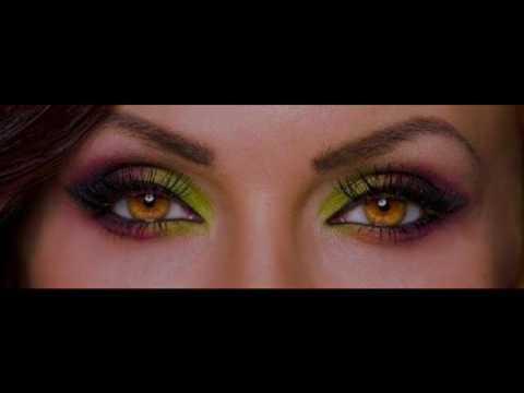 بالصور اجمل عيون عسلية , اروع واجمل العيون البسيطة الجميلة 16243 4