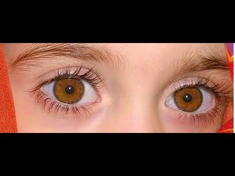 بالصور اجمل عيون عسلية , اروع واجمل العيون البسيطة الجميلة 16243 5
