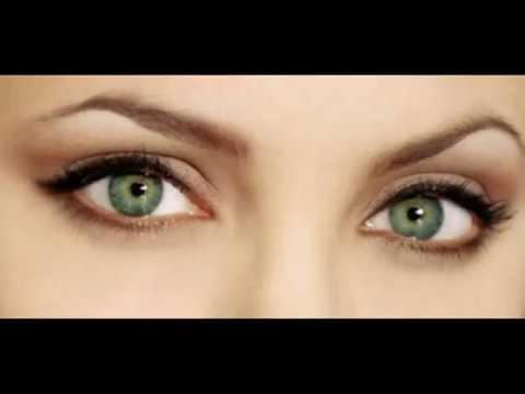 بالصور اجمل عيون عسلية , اروع واجمل العيون البسيطة الجميلة 16243 6